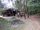 Pohled na tábořiště Níhov